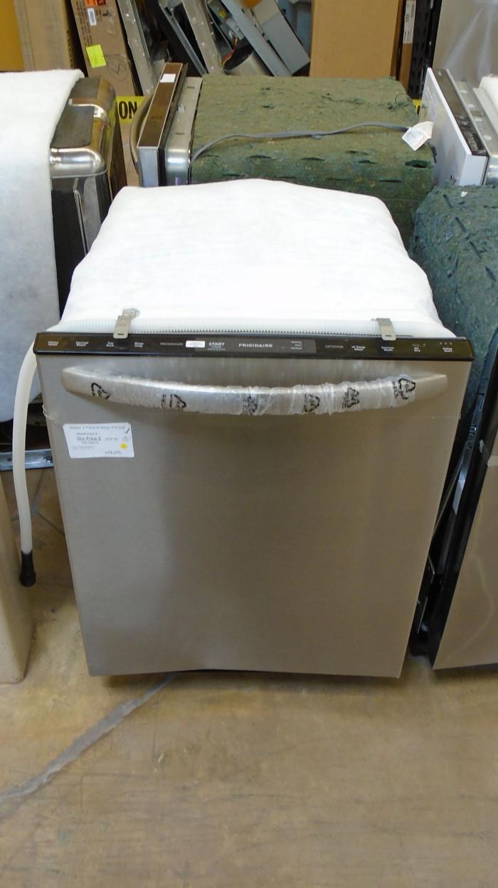 """24"""" Frigidaire LFID2426TF4A Dishwasher"""