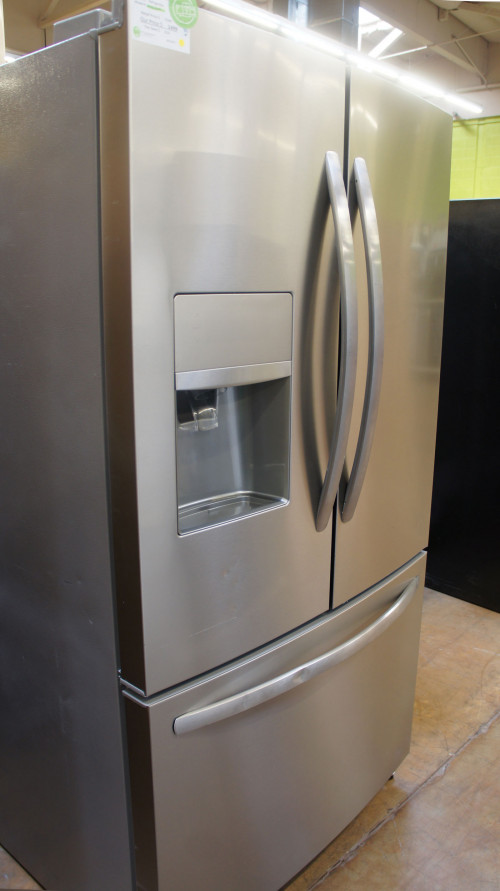 "36"" Frigidaire LFHB2751TF 26.7 cu.ft. French Door Refrigerator"