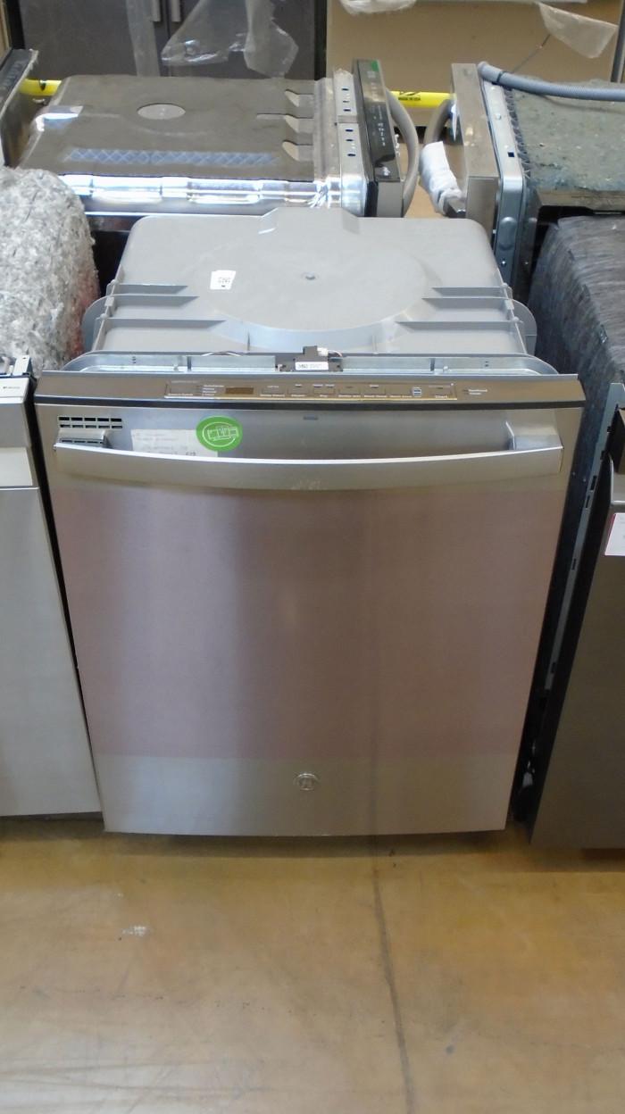 """24"""" Frigidaire FGIP2468UF Fully Integrated Dishwasher"""