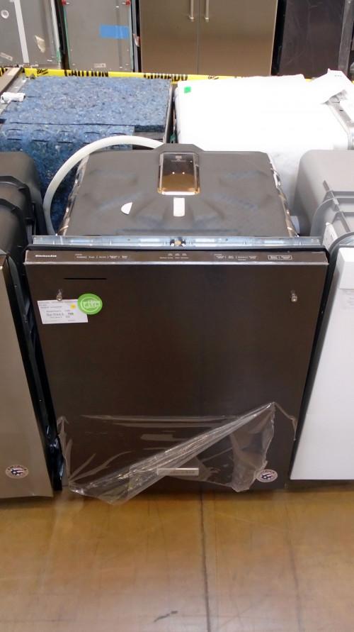 "24"" KitchenAid KDTM404KBS 44 Dba Dishwasher"