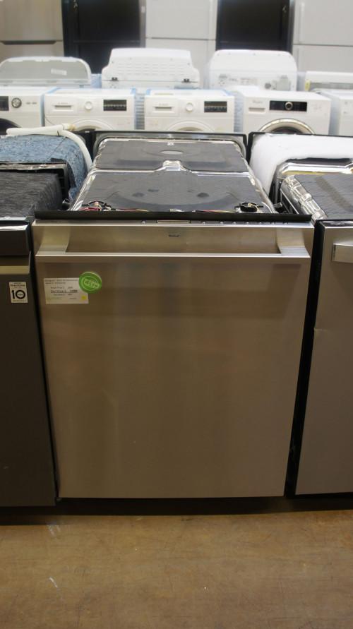 "24"" Monogram ZDT925SPNSS Smart Dishwasher"