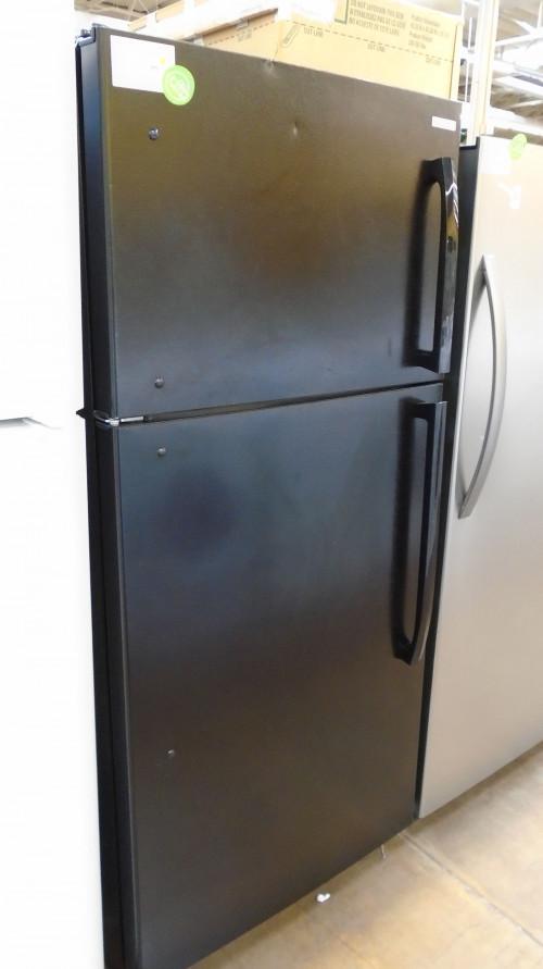 "30"" Insignia NS-RTM18BK8 Top Freezer Refrigerator"