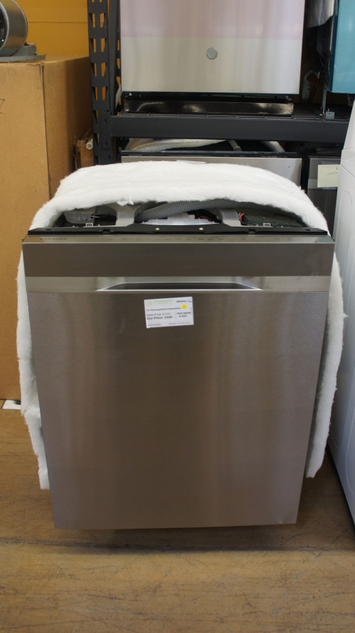 "24"" Samsung DW80R5060US Built-In Dishwasher"