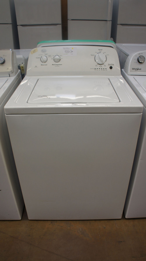"28"" Roper RTW4516FW 3.5 cu.ft. Top Load Washer"