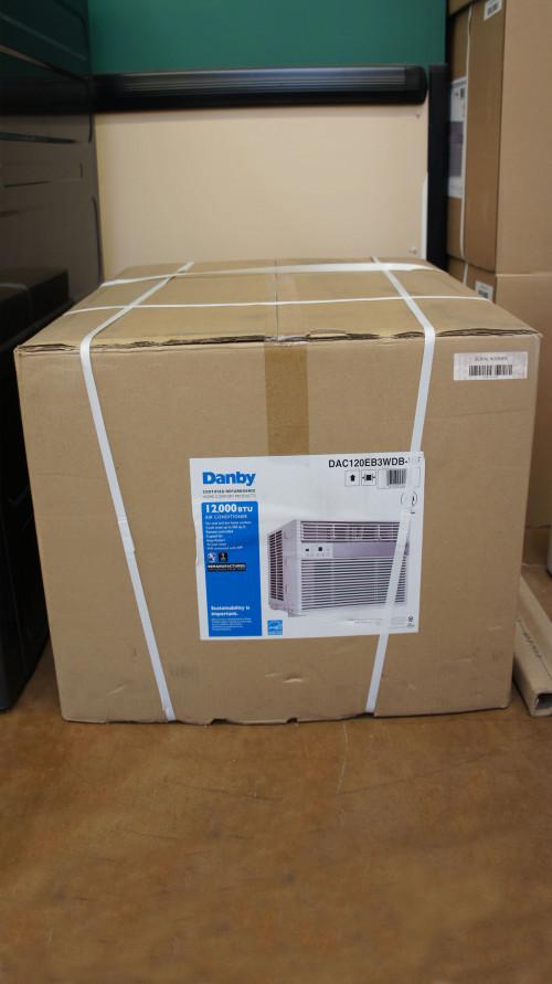 Danby DAC120EB3WDB