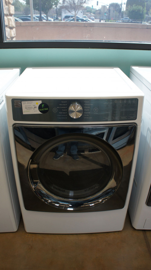 Kenmore #79641782710 Electric Dryer