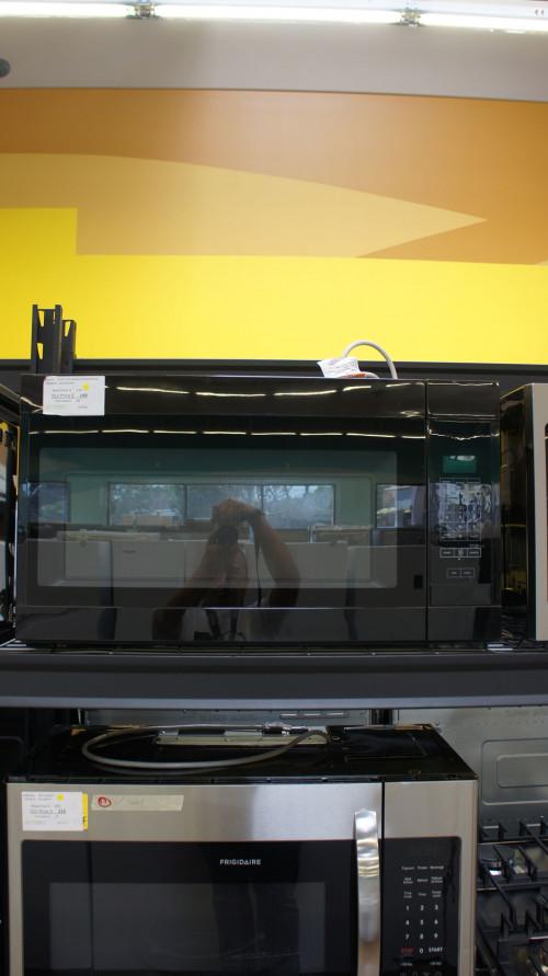 Amana AMV2307PFB OTR Microwave