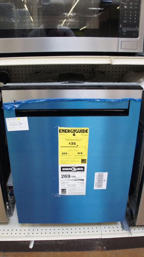 Hisense HUI6220XCUS Dishwasher