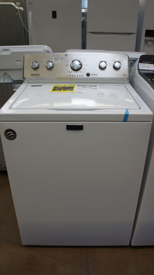 Maytag MVWC565FW Top Load Washer