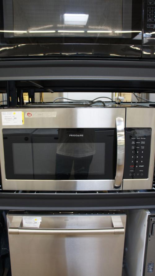 Frigidaire LFMV1846VF Microwave