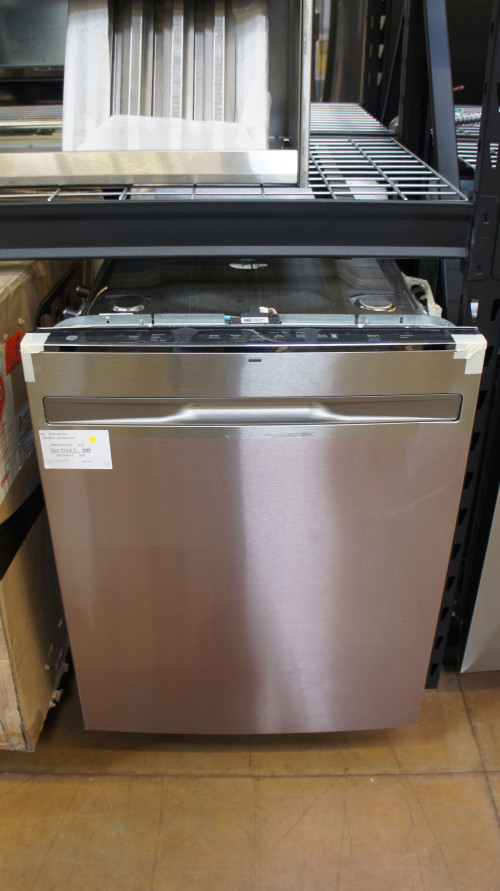 GE GDP665SYNFS Dishwasher