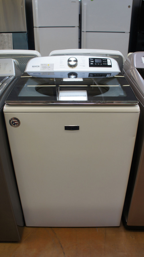 Maytag MVW7232HW Smart Washer