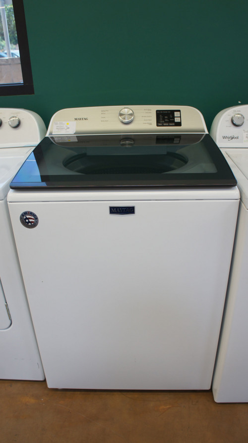 Maytag MVW6200KW Washer