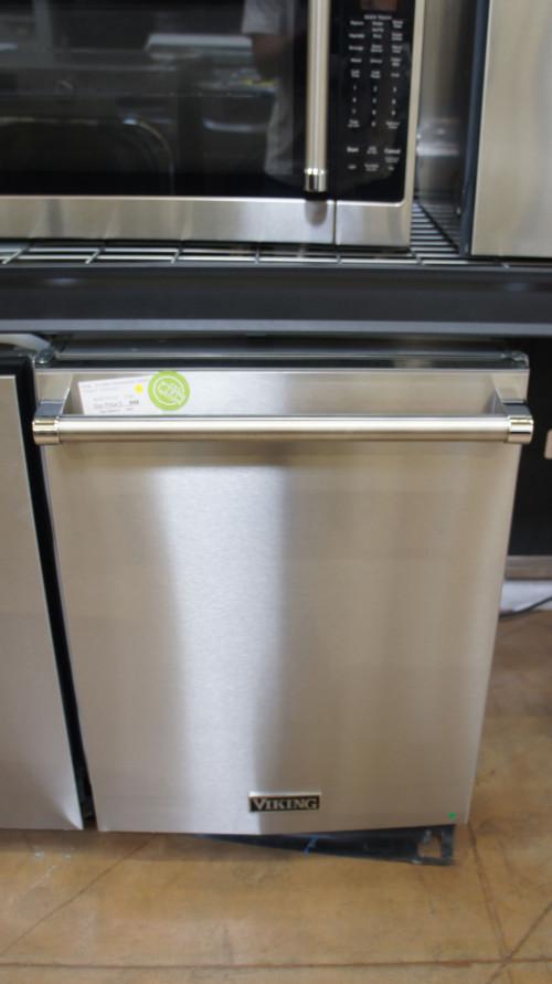Viking VDWU524SS Dishwasher