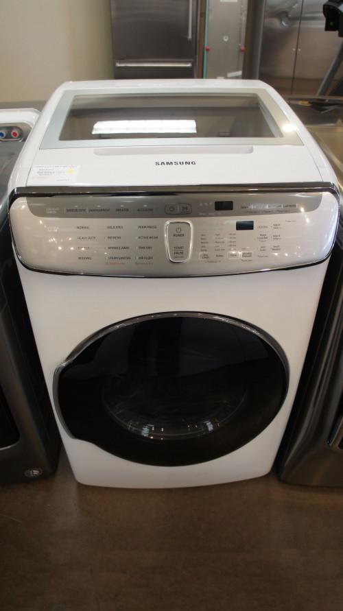 Samsung FlexWash Dryer