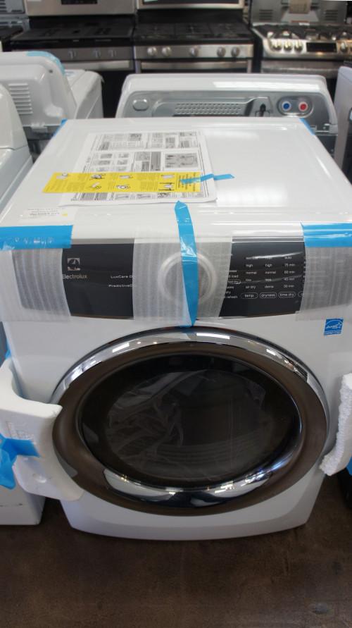 Electrolux EFMG627UIW Gas Dryer