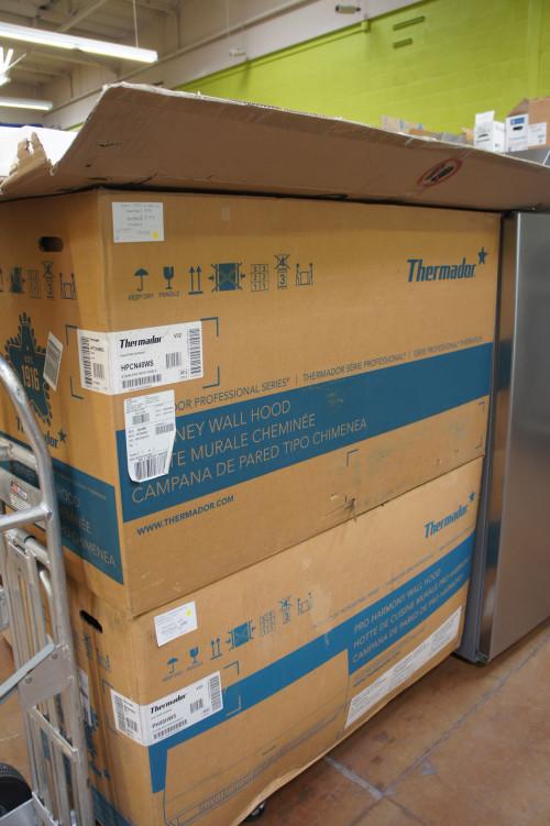 Thermador HPCN48WS