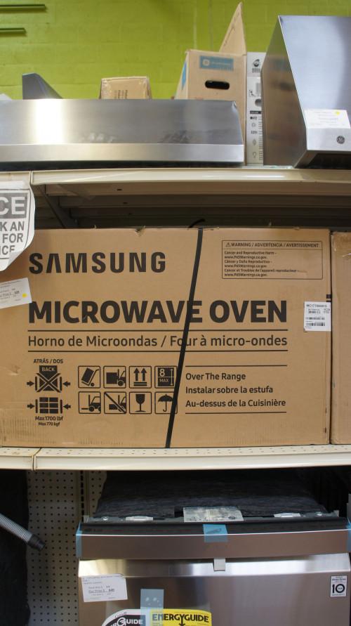 Samsung MC17J8000CS