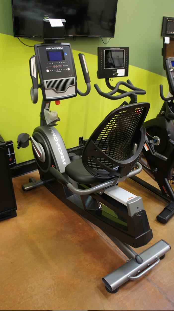 Proform PFEX15917 Exercise Bike