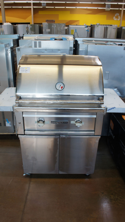 Lynx Sedona L500PSFNG Outdoor Grill