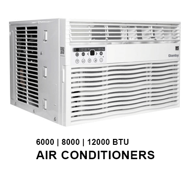 Summer Top Seller - Danby's Air Condition Window