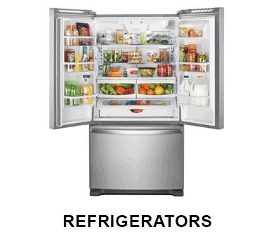 Top Selling Brands - French Door Refrigerators