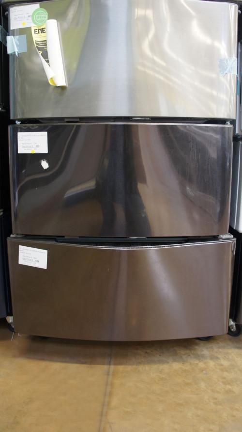 LG Twin Wash Pedestal Washer
