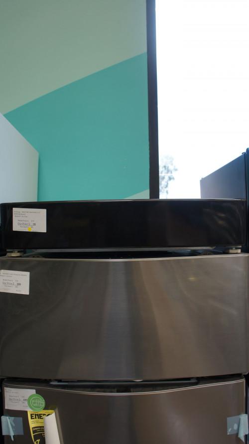 Samsung FlexWash FlexDry Pedestal