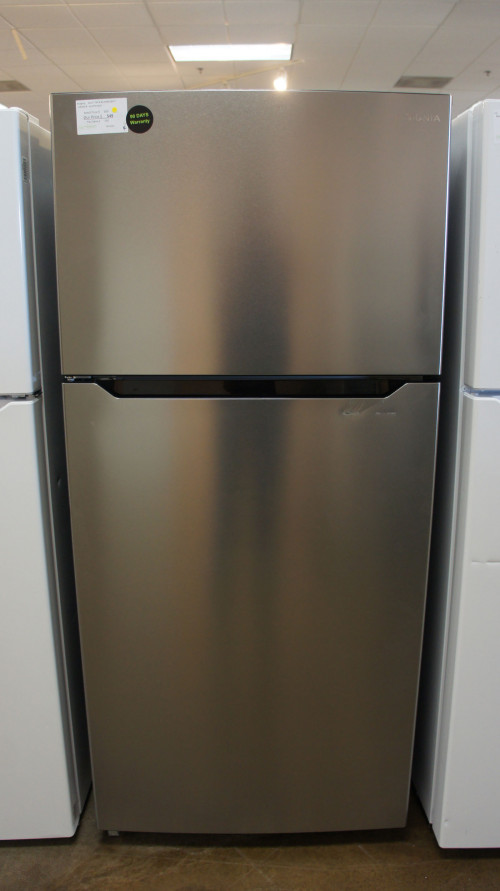 Insignia Top Mount Refrigerator