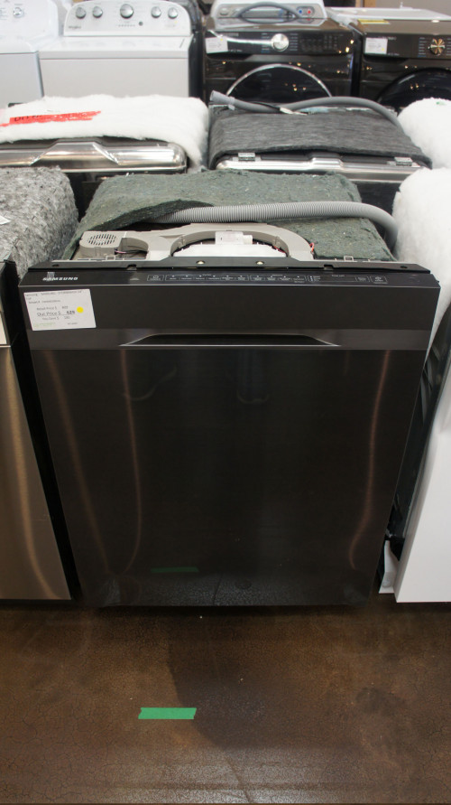 Samsung Fully Integrated Dishwasher