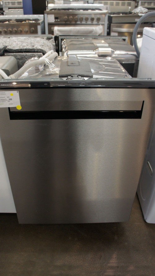 Hisense Top Control Built-In Dishwasher