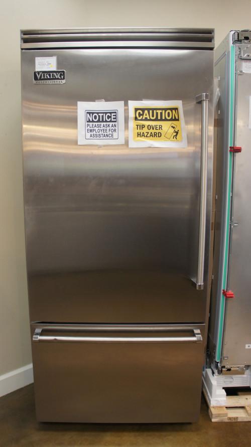 Viking Built-In Bottom Freezer
