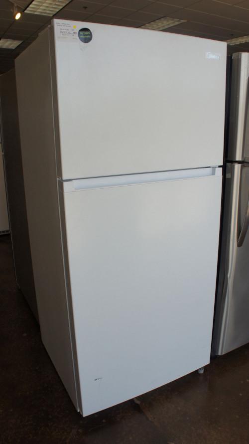 Midea Top-Freezer Refrigerator