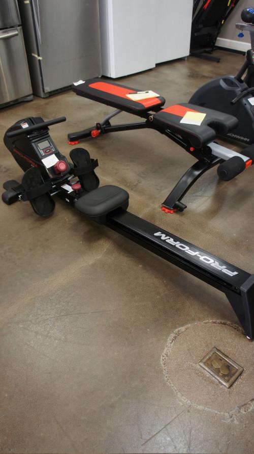 Pro-Form Rowing Machine