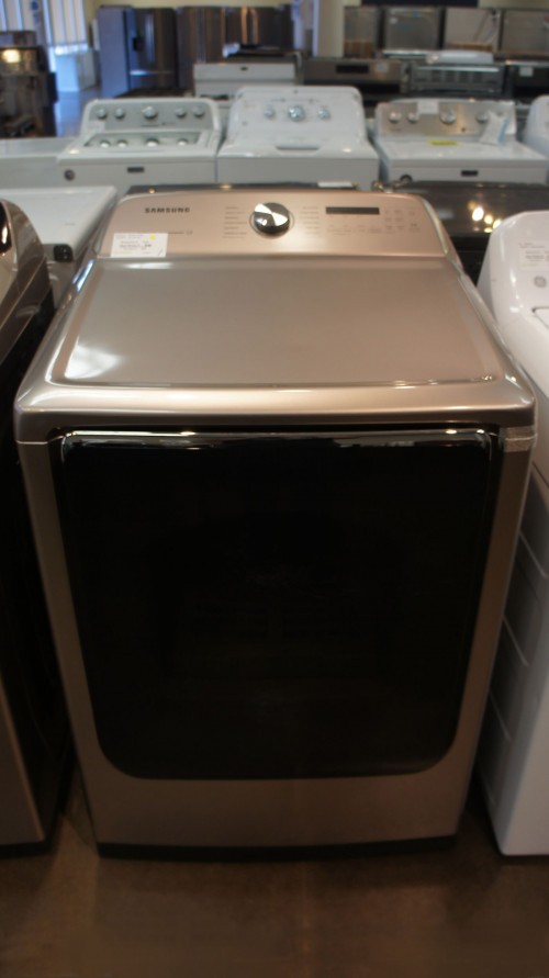 Samsung Top Load Smart Dryer