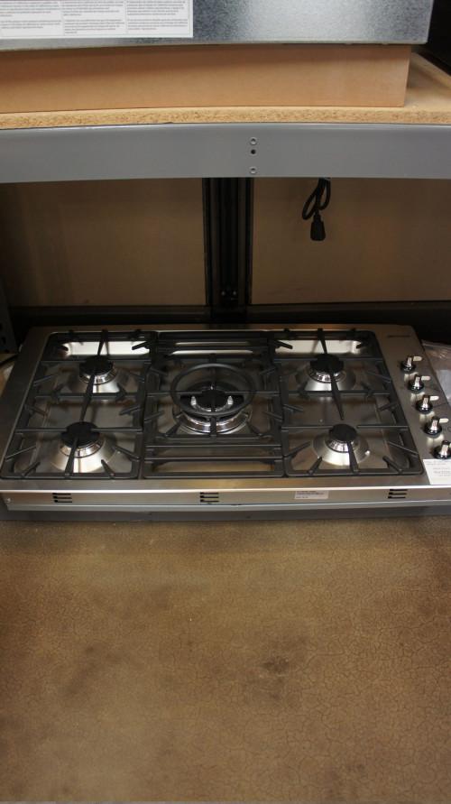 Smeg Classic Design Gas Cooktop