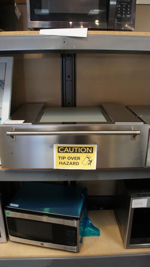 Smeg Electric Warming Drawer