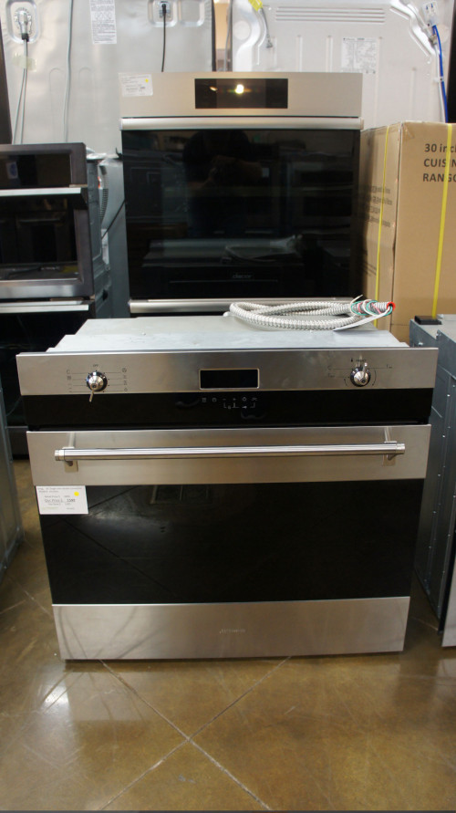 Smeg Electric Wall Oven