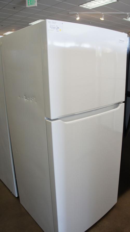 Frigidaire Top Freezer