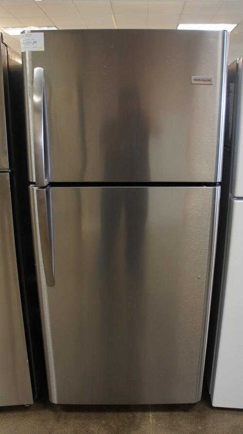 Frigidaire Top-Mount Refrigerator