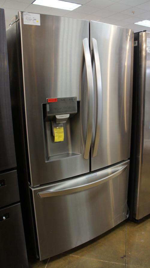 LG Smart French Door Refrigerator