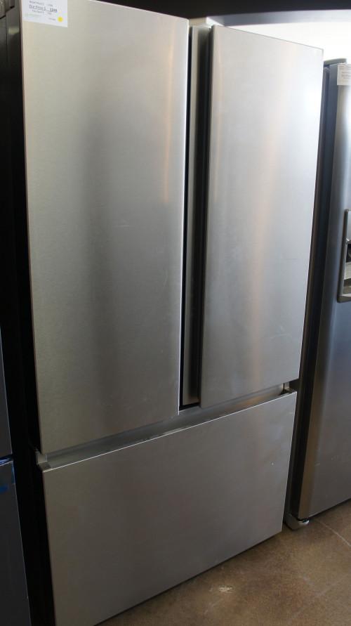 Hisense French Door Refrigerator
