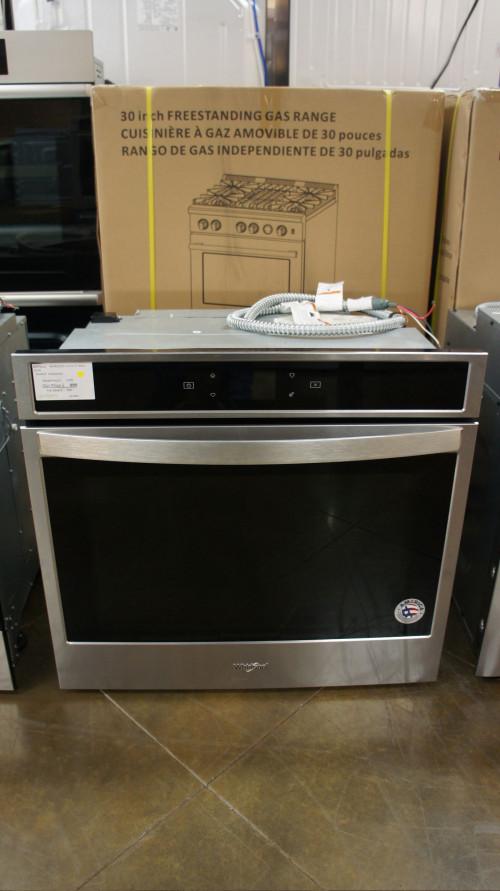 Whirlpool Electric Single Wall Oven