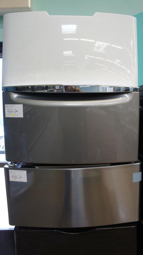 Maytag Laundry Storage Pedestal