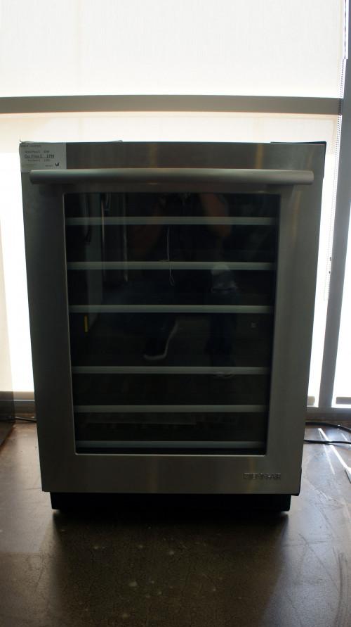 JennAir Built-In Wine Cooler
