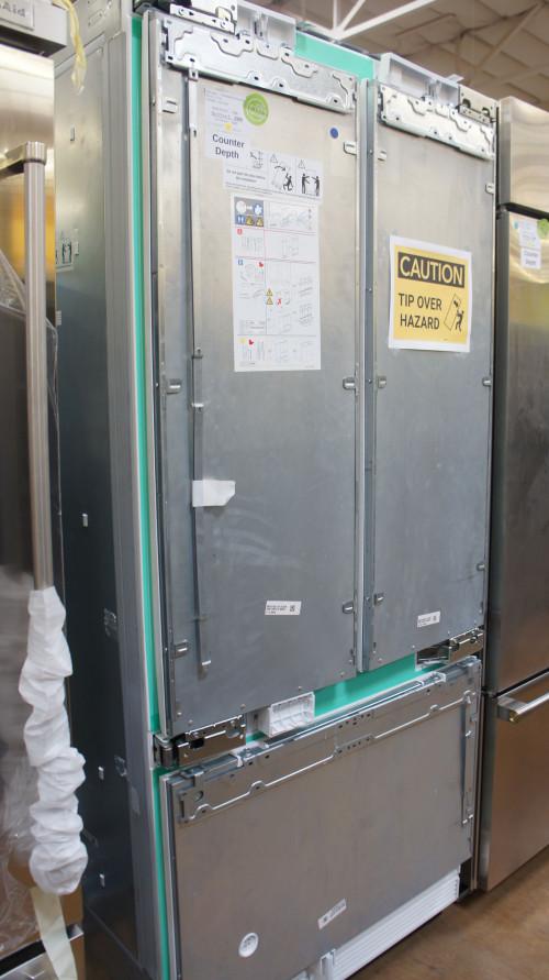 Thermador Built In French Door Refrigerator