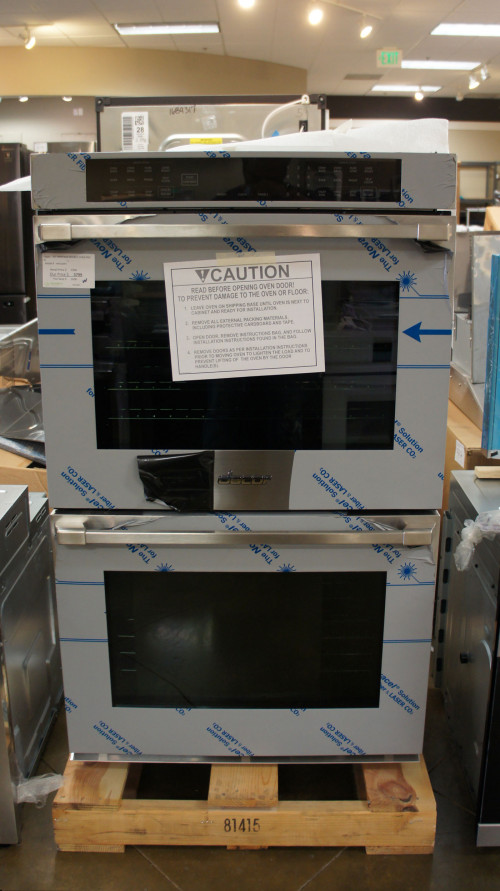 Dacor Double Wall Oven