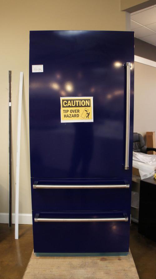 Viking Built-In Bottom Mount Refrigerator