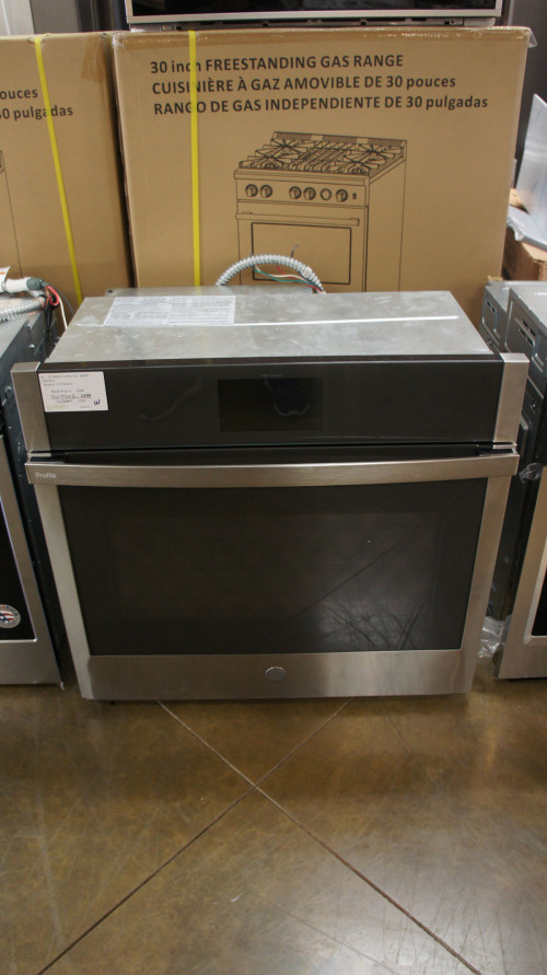 GE Electric Single Wall Oven