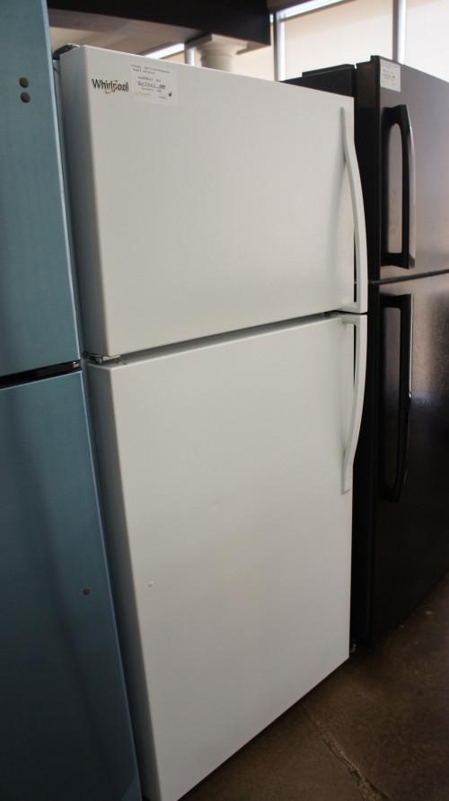 Whirlpool Top-Freezer Refrigerator